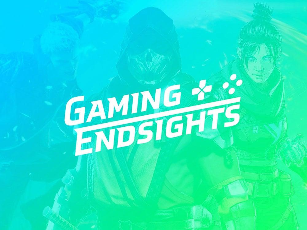 gaming endsights